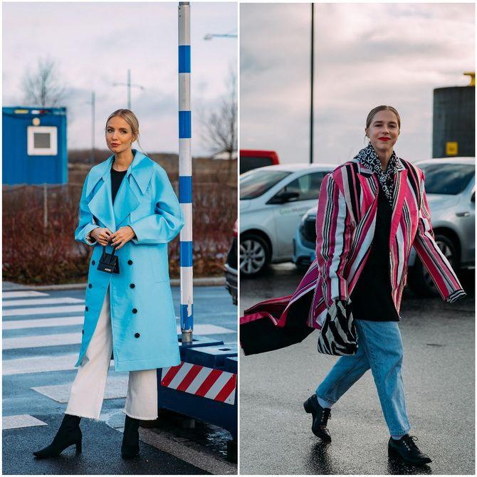 С чем носить ботильоны в 2020-2021 году: модные образы, которые легко повторить 12