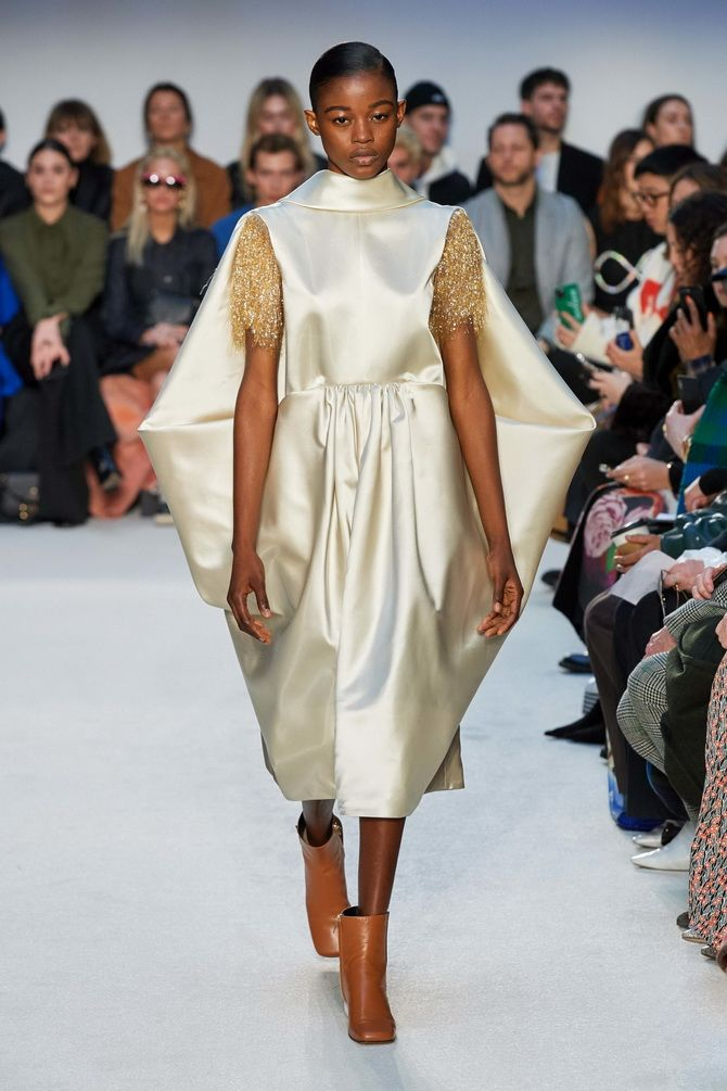 С чем носить ботильоны в 2020-2021 году: модные образы, которые легко повторить 20