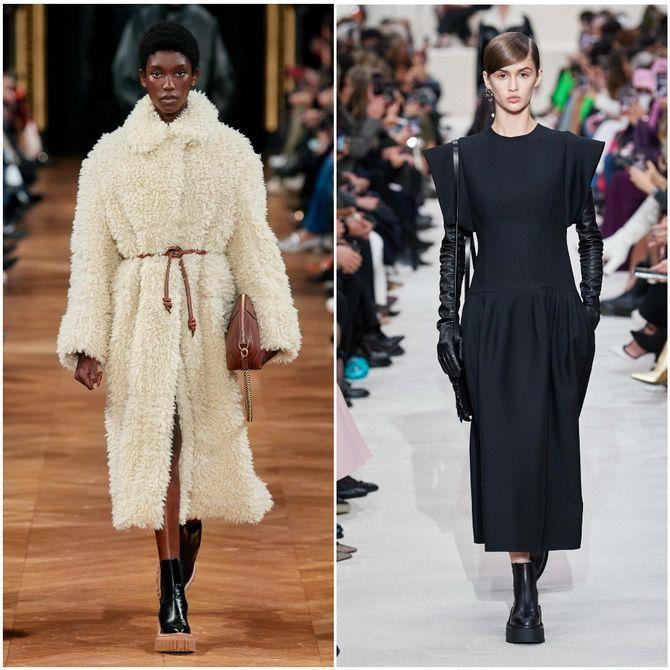 С чем носить ботильоны в 2020-2021 году: модные образы, которые легко повторить 23
