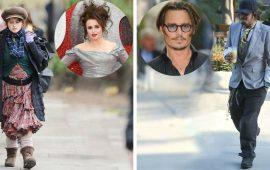 Стыд и срам: самые неопрятные знаменитости Голливуда