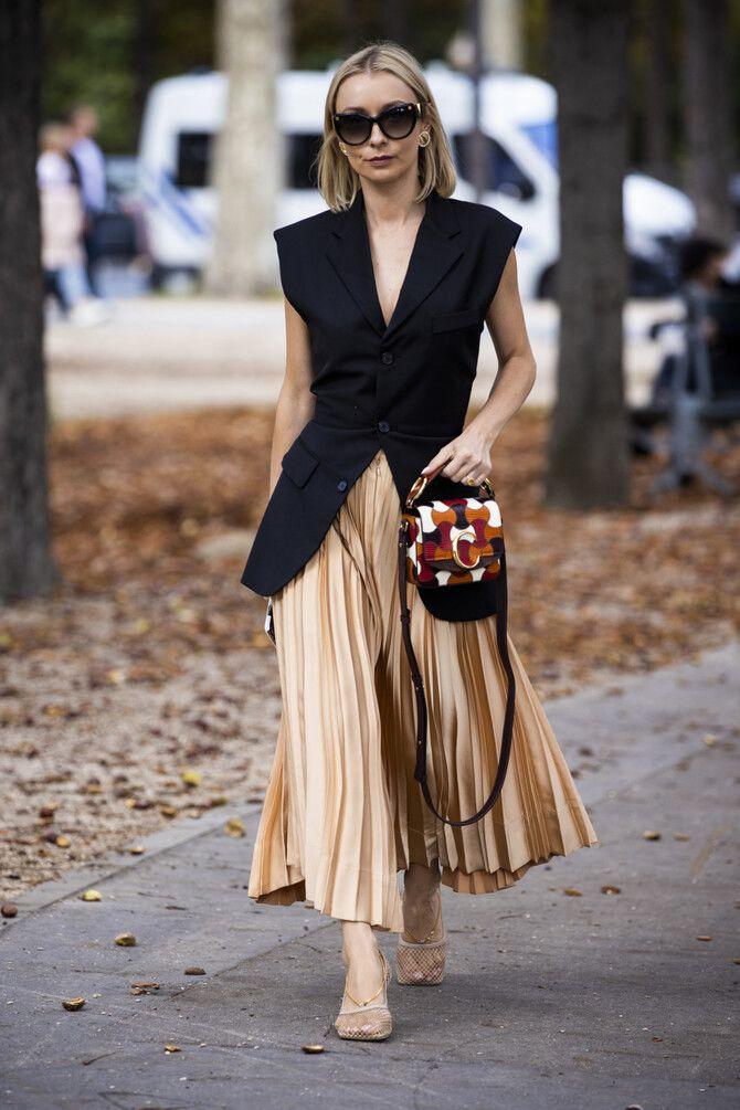 Модные цвета осень-зима 2020-2021: фото, тренды цветов 16