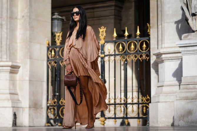 Модные цвета осень-зима 2020-2021: фото, тренды цветов 17