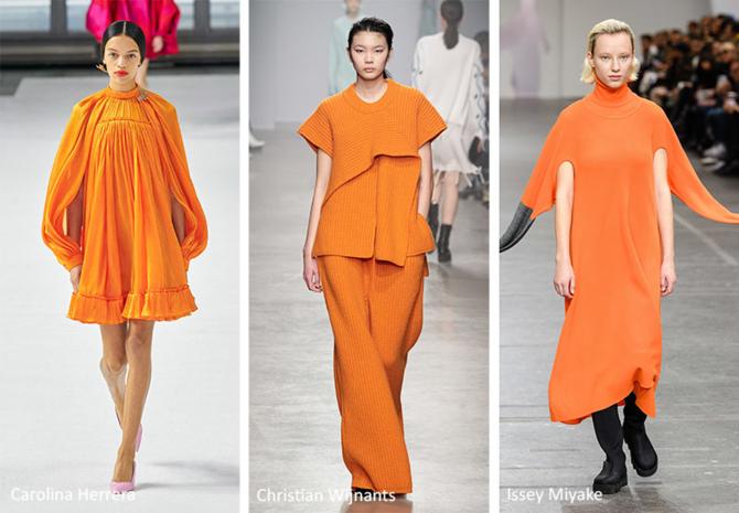 Модные цвета осень-зима 2020-2021: фото, тренды цветов 19