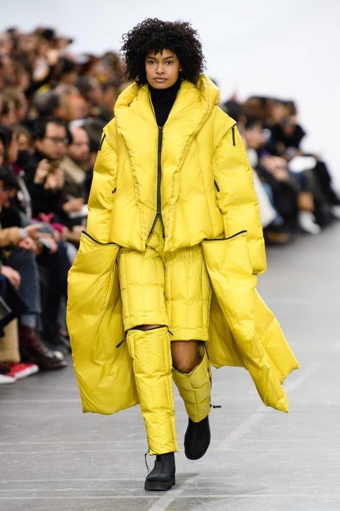 Модные цвета осень-зима 2020-2021: фото, тренды цветов 21