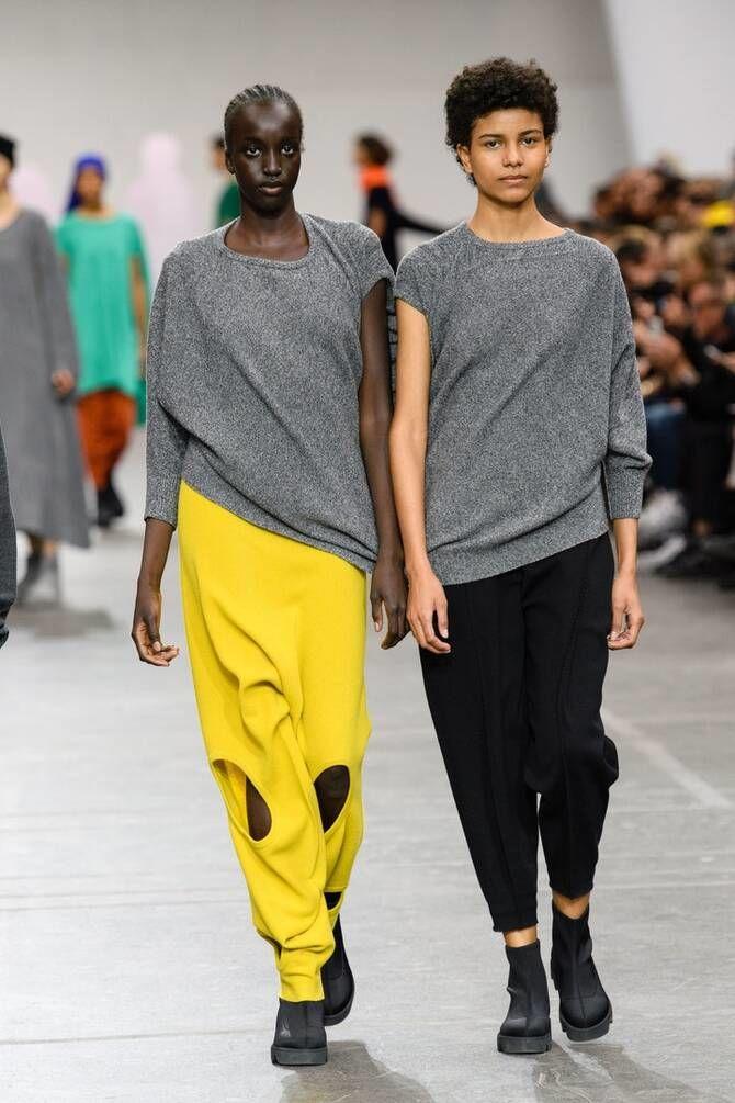 Модные цвета осень-зима 2020-2021: фото, тренды цветов 22