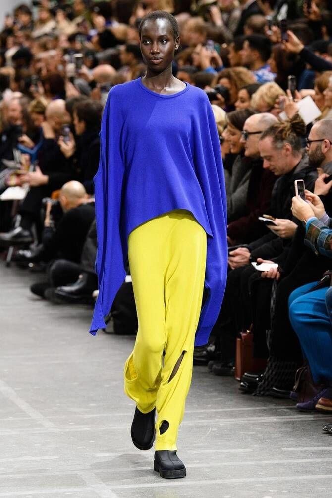 Модные цвета осень-зима 2020-2021: фото, тренды цветов 23