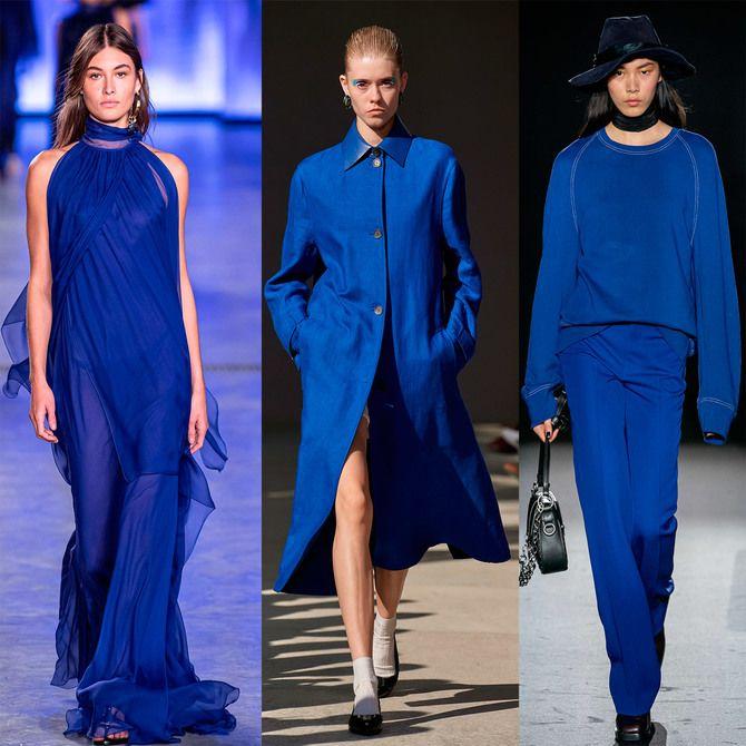 Модные цвета осень-зима 2020-2021: фото, тренды цветов 3