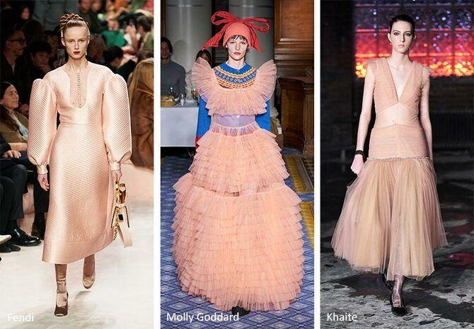Модные цвета осень-зима 2020-2021: фото, тренды цветов 33