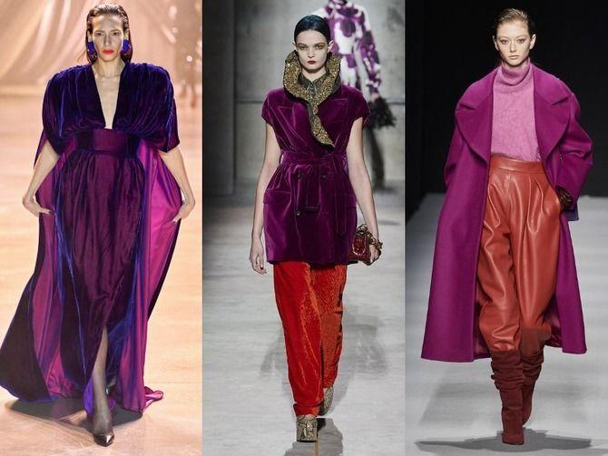Модные цвета осень-зима 2020-2021: фото, тренды цветов 37
