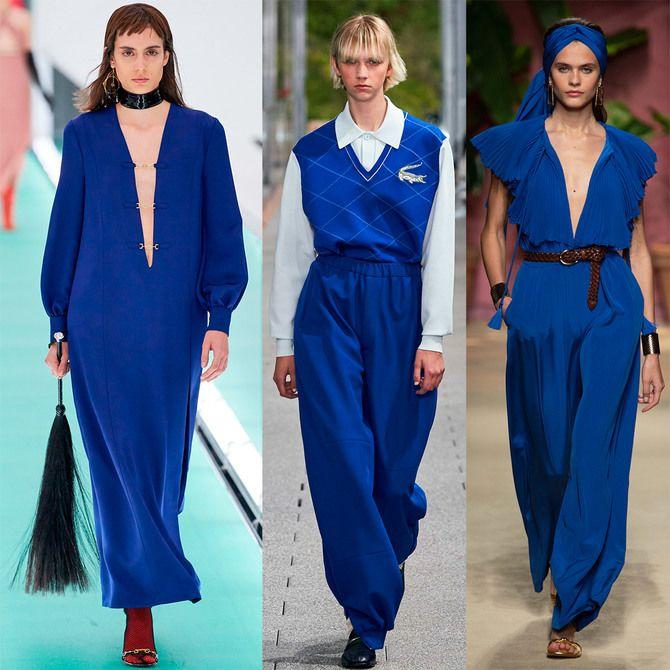 Модные цвета осень-зима 2020-2021: фото, тренды цветов 4