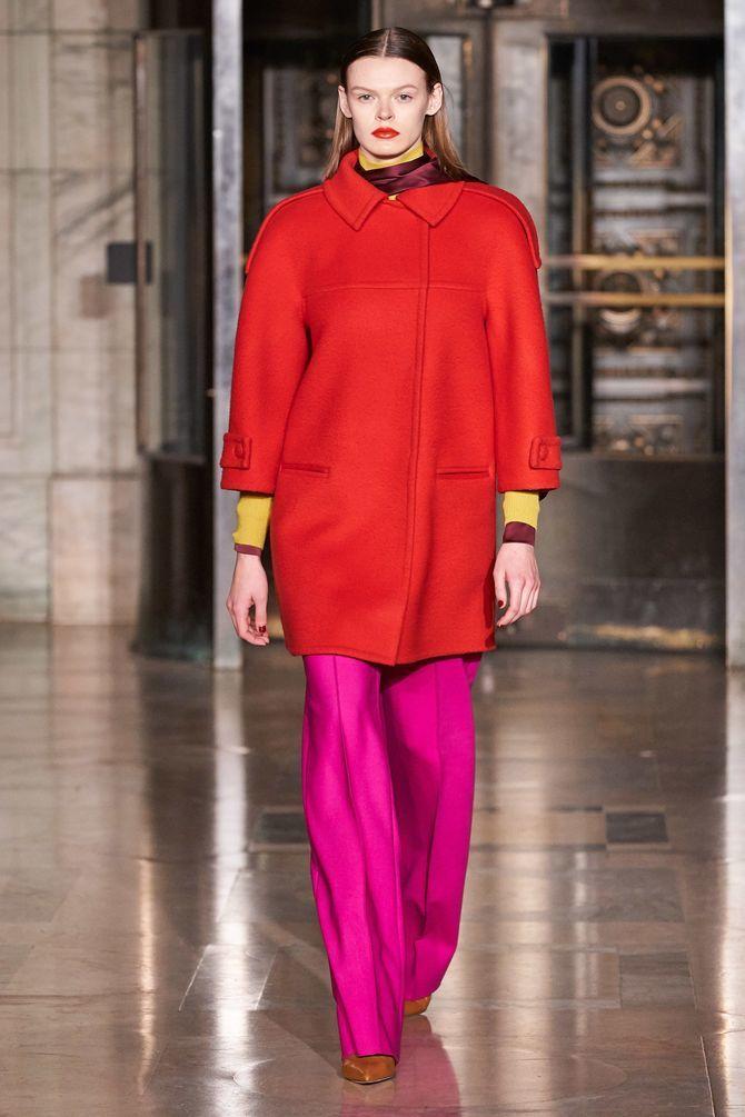 Модные цвета осень-зима 2020-2021: фото, тренды цветов 6