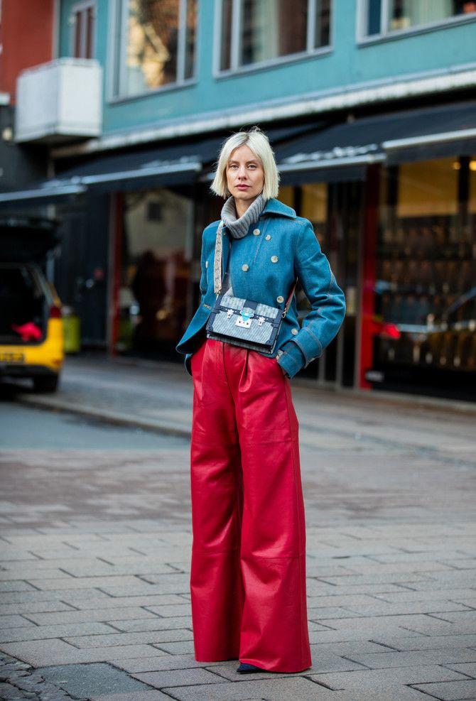 Модные цвета осень-зима 2020-2021: фото, тренды цветов 8