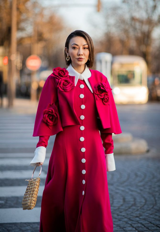 Модные цвета осень-зима 2020-2021: фото, тренды цветов 9
