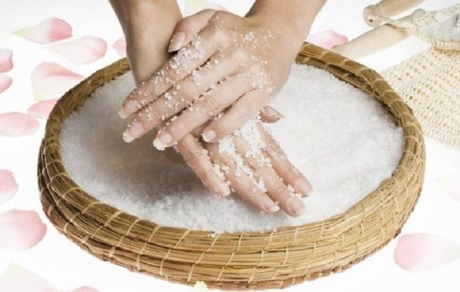 В'яла шкіра рук – як повернути і надовго зберегти їх молодість 4