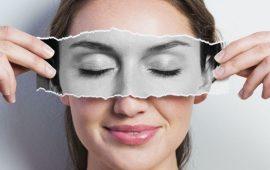 Боремся с «эффектом панды» или Как убрать темные круги под глазами: эффективные средства и косметология
