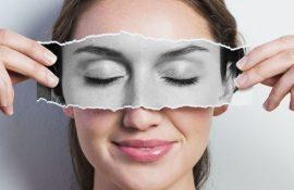 Боремося з «ефектом панди» або Як позбутися темних кіл під очима: ефективні засоби і косметологія