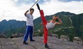Список найбільш видовищних фільмів про кунг-фу — за участю Джекі Чана, Брюса Лі, і не тільки