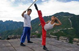 Список самых зрелищных фильмов про кунг-фу – с участием Джеки Чана, Брюса Ли, и не только