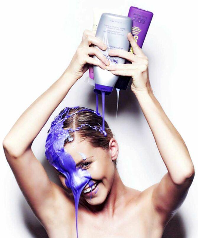 Как сохранить идеальный блонд: уход за светлыми волосами 3