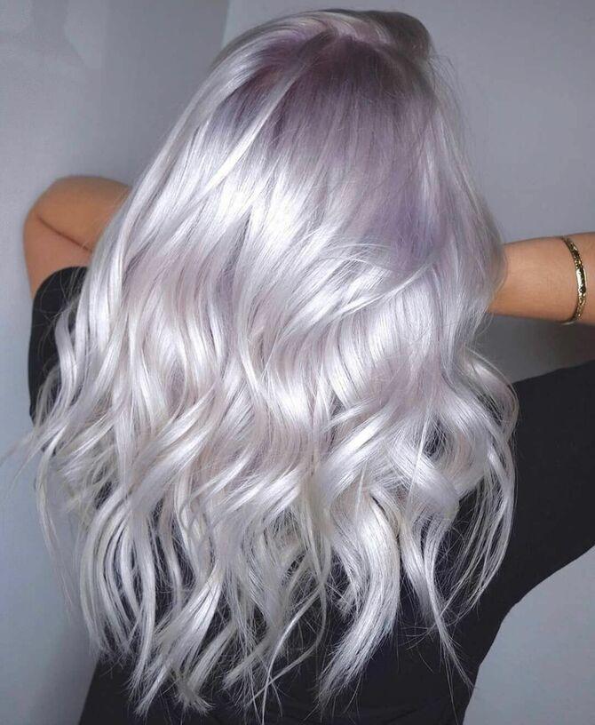 Как сохранить идеальный блонд: уход за светлыми волосами 7