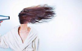 Наука о сушке волос: что нужно знать об уходе, чтобы не испортить локоны