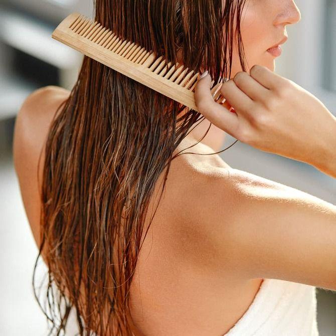 Наука про сушіння волосся: що потрібно знати про догляд, щоб не зіпсувати локони 2