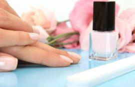 5 кроків до здорових нігтів після шелаку