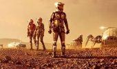 Чи є життя на Марсі? Фантастичні фільми про інші планети, позаземні світи, виміри