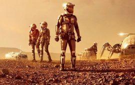 Есть ли жизнь на Марсе? Фантастические фильмы про другие планеты, внеземные миры, измерения