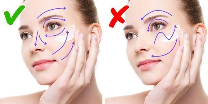 Як підібрати і наносити крем навколо очей: головні лайфхаки 7
