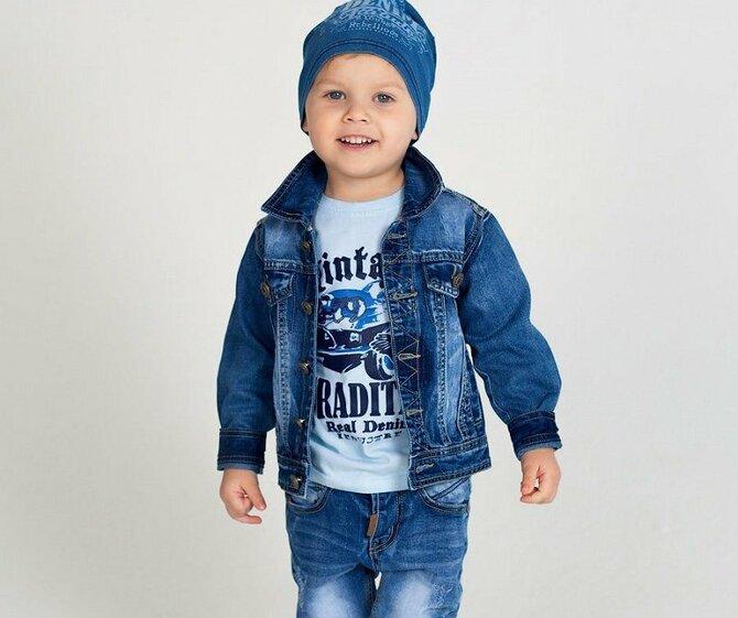 Модные куртки для мальчиков 2020-2021 1