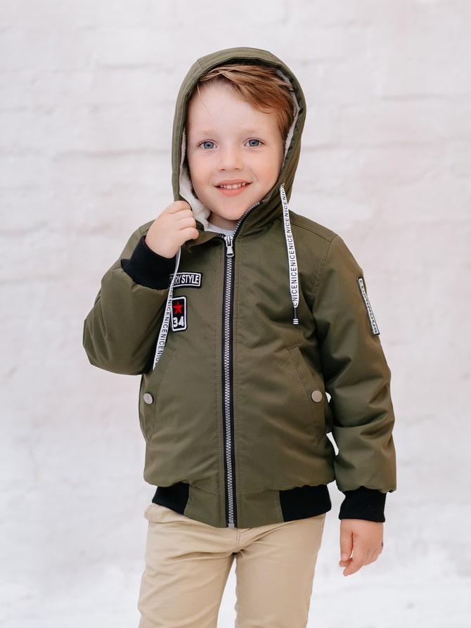 Модные куртки для мальчиков 2020-2021 11