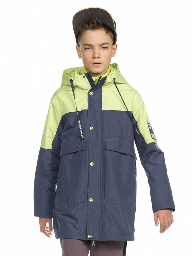 Модные куртки для мальчиков 2020-2021 15