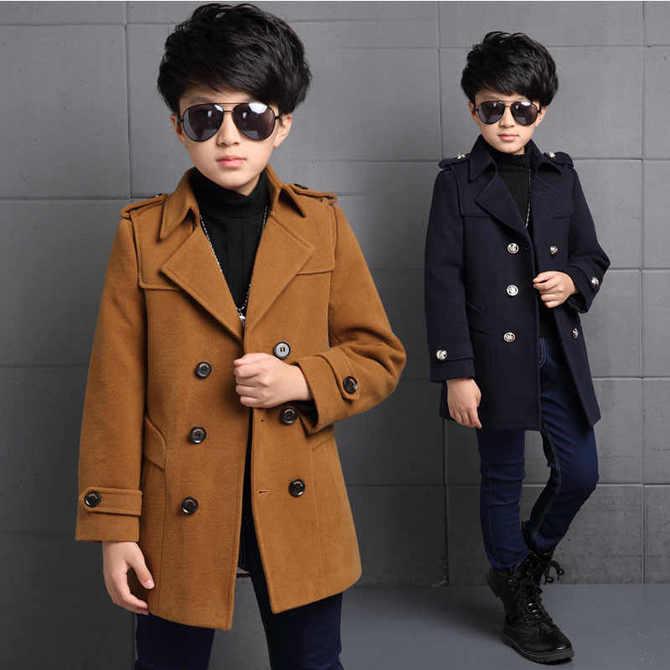 Модные куртки для мальчиков 2020-2021 17