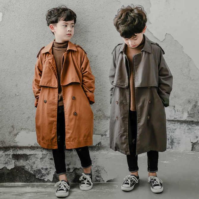 Модные куртки для мальчиков 2020-2021 19