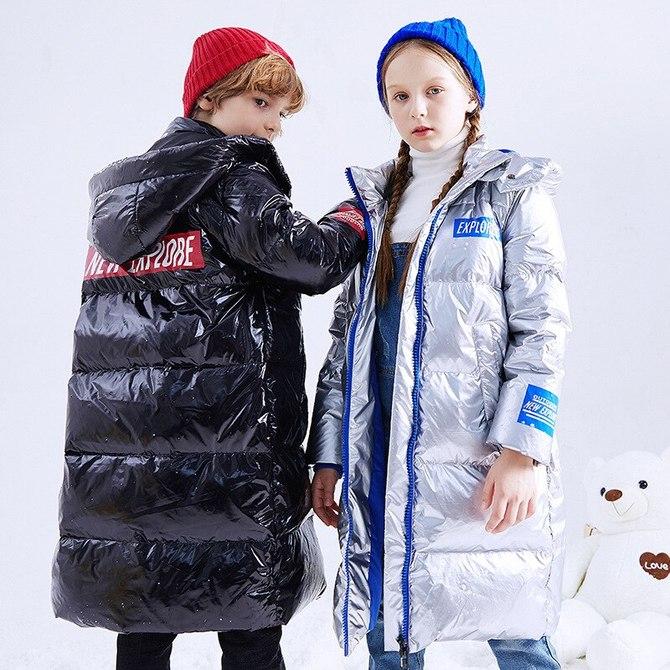 Модные куртки для мальчиков 2020-2021 20