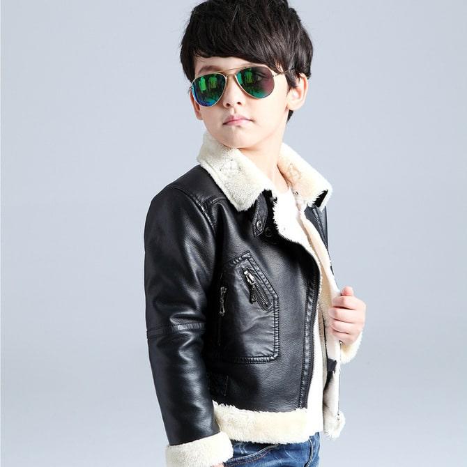 Модные куртки для мальчиков 2020-2021 4