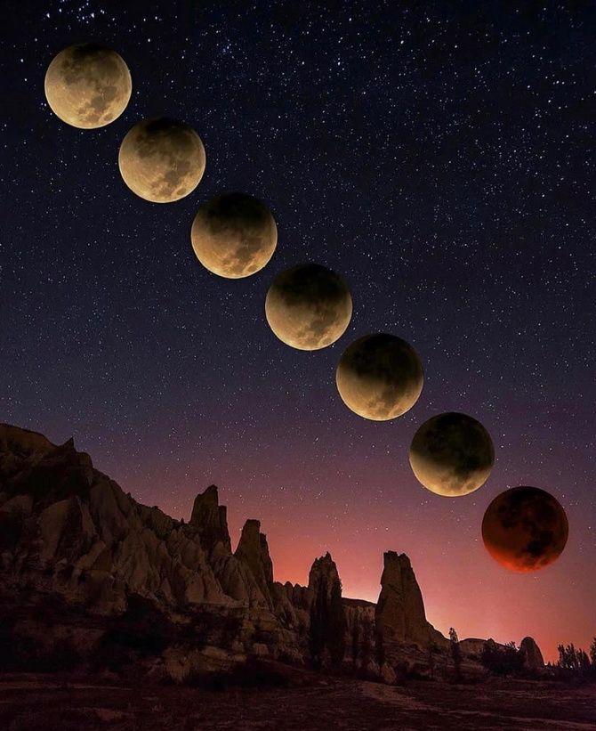 Что такое Луна без курса и что нельзя делать в этот период? 3