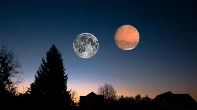 Что такое Луна без курса и что нельзя делать в этот период? 5