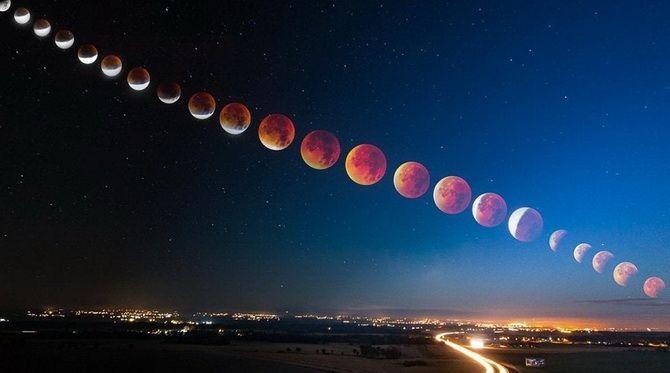 Что такое Луна без курса и что нельзя делать в этот период? 6