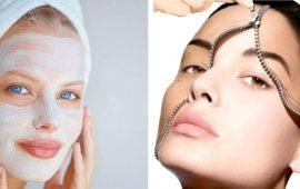 Топ-10 лучших масок для отбеливания лица в домашних условиях