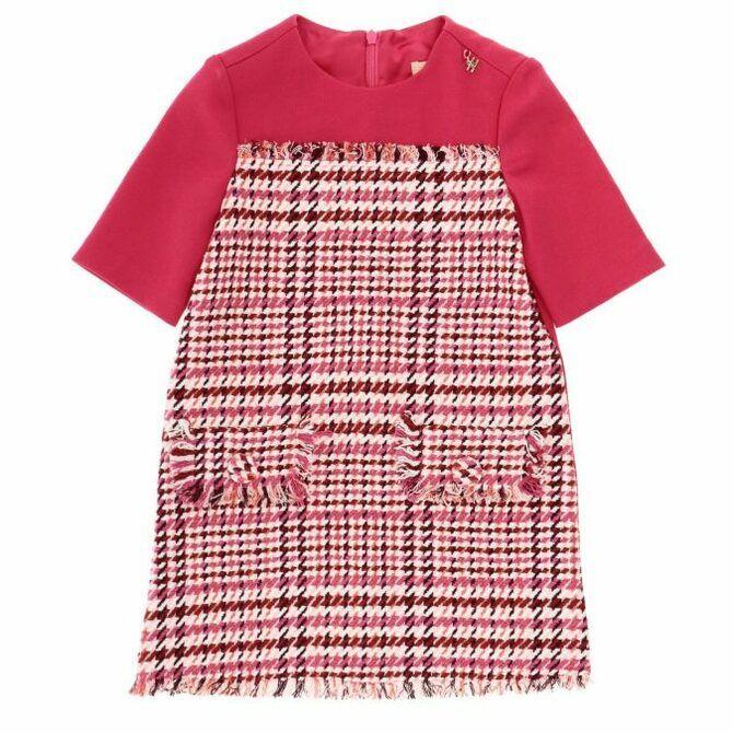 Модная детская одежда Осень/Зима 2020-2021 1