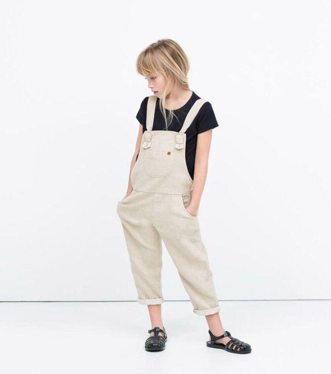 Модная детская одежда Осень/Зима 2020-2021 18
