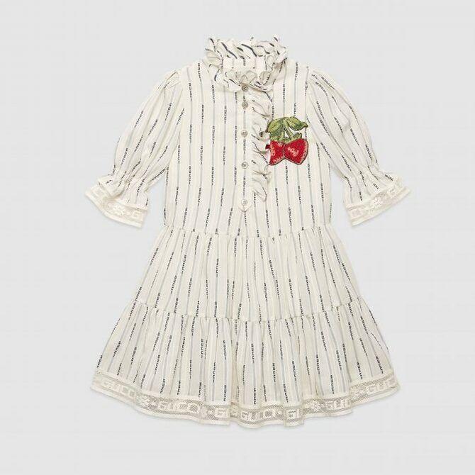 Модная детская одежда Осень/Зима 2020-2021 2