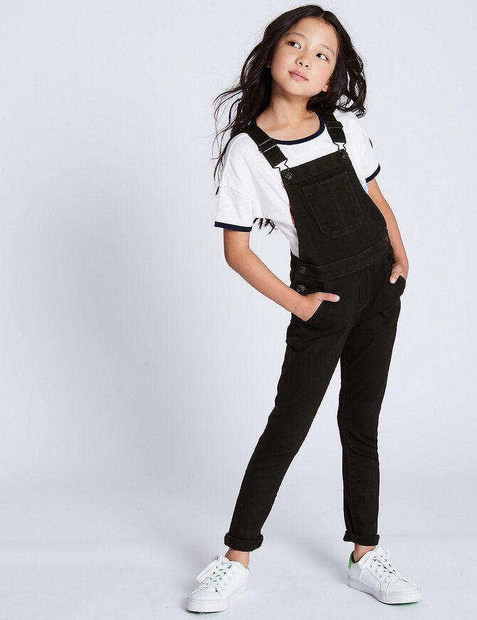 Модная детская одежда Осень/Зима 2020-2021 20