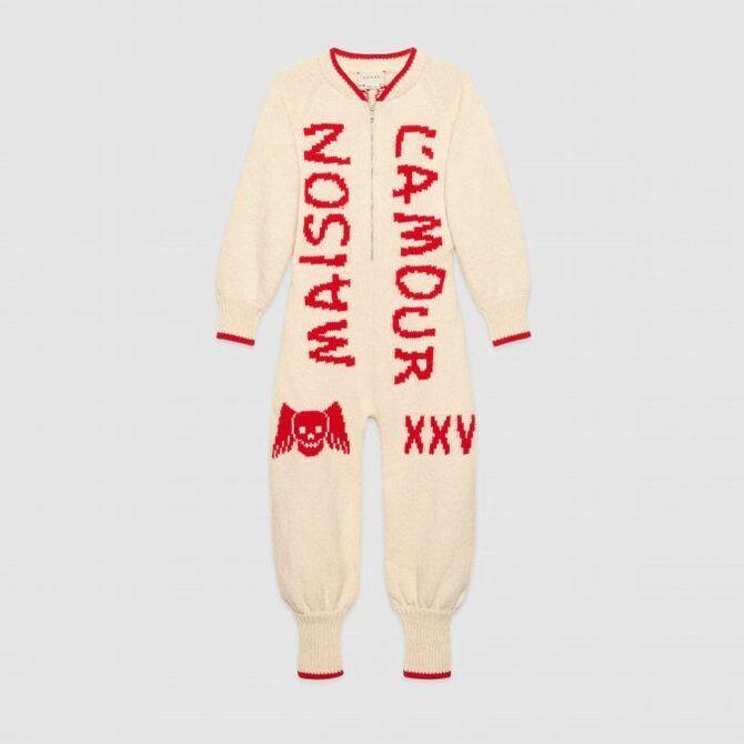 Модная детская одежда Осень/Зима 2020-2021 22