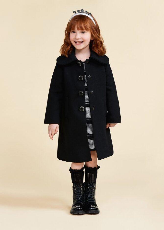 Модная детская одежда Осень/Зима 2020-2021 23