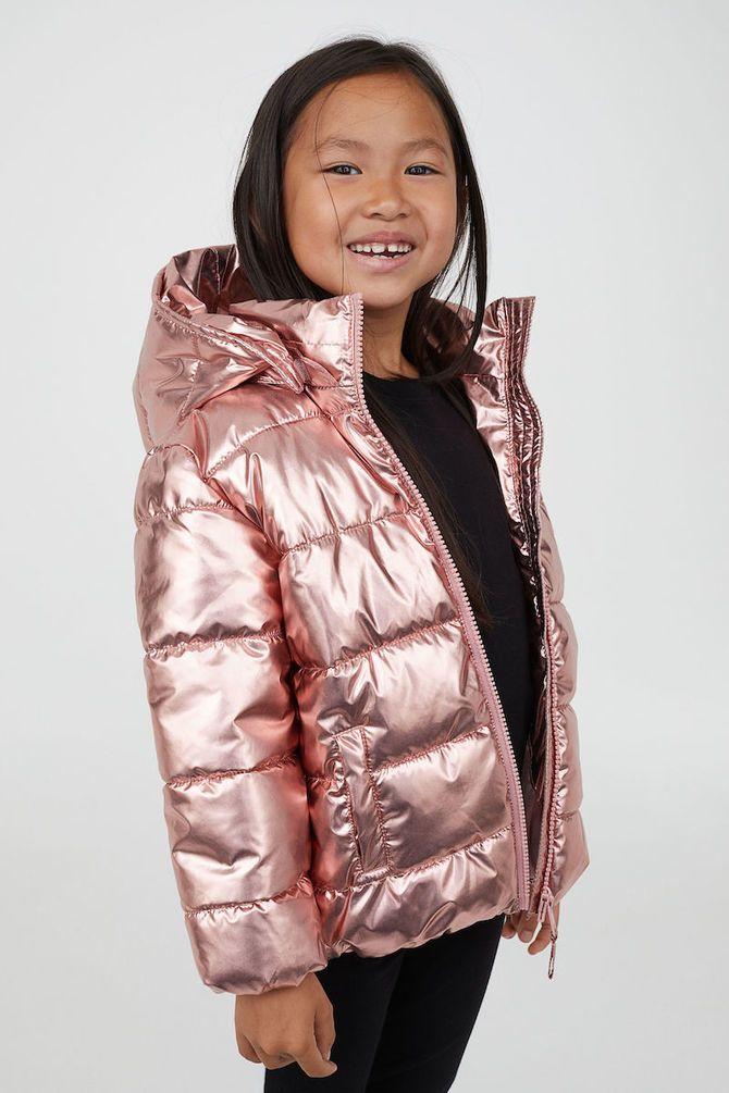Модная детская одежда Осень/Зима 2020-2021 31