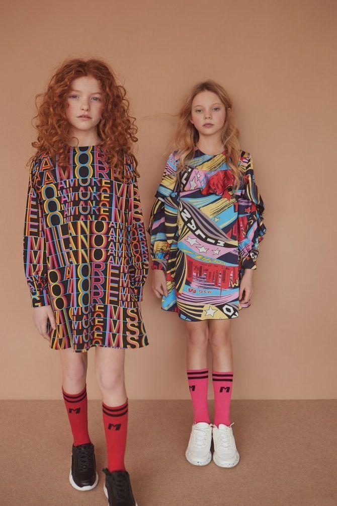 Модная детская одежда Осень/Зима 2020-2021 35