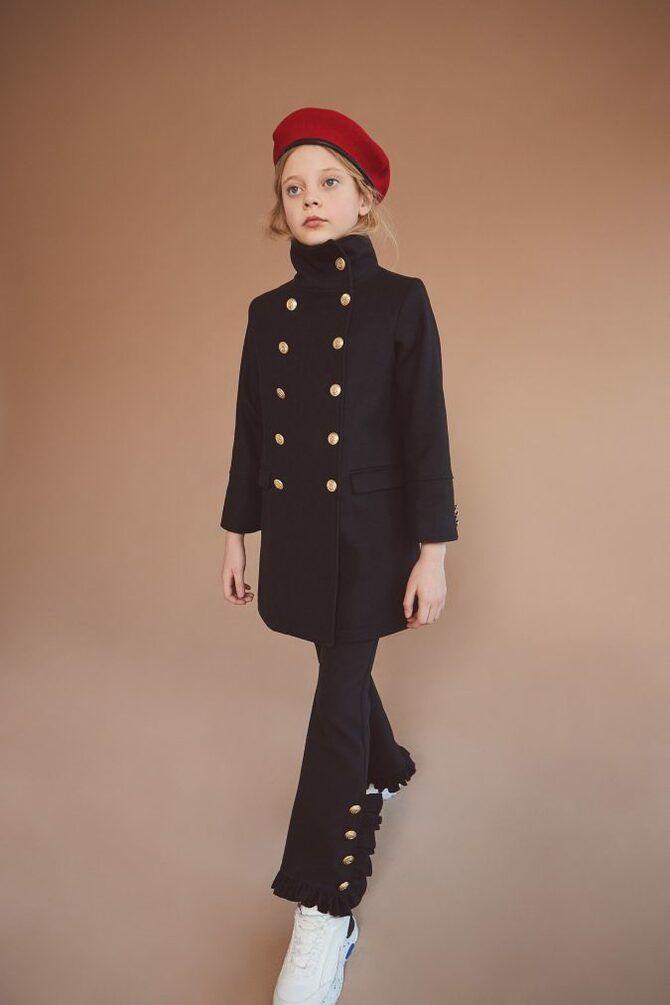 Модная детская одежда Осень/Зима 2020-2021 6